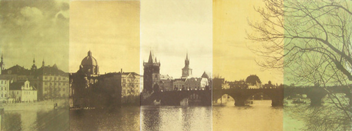 Prague--Charles Bridge I.jpg