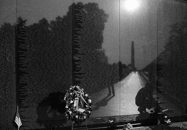 Reflections in Memorial