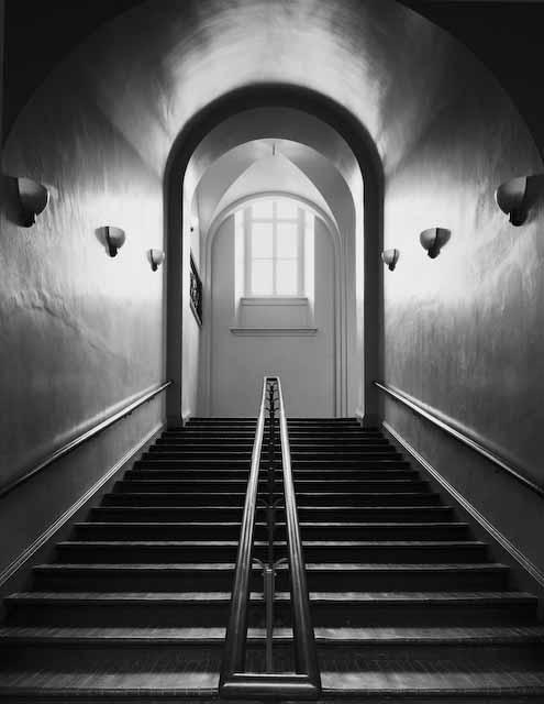 Stairway #3