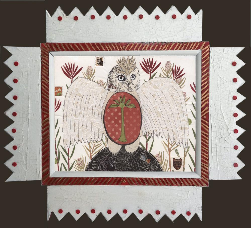"""""""Owl Guardian"""""""