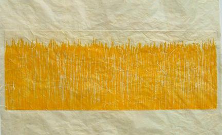 """""""Wide Grass IX"""" by Mary D. Ott"""