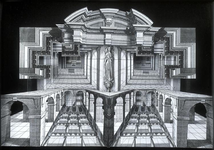 Architecture Series -