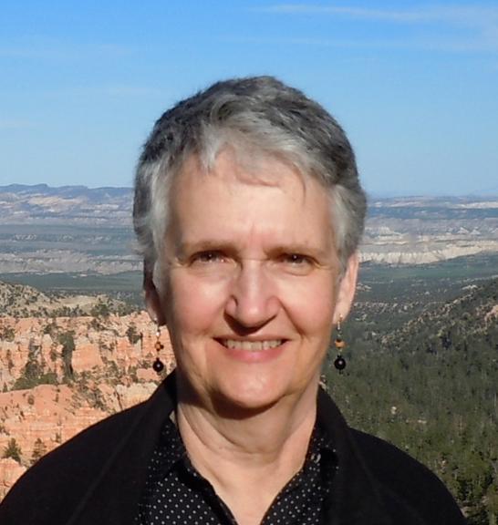 Mary at Bryce Canyon blog