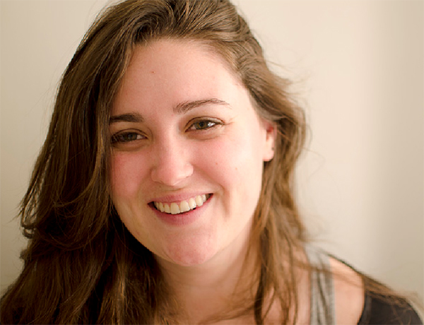 Eileen Beringer 2014