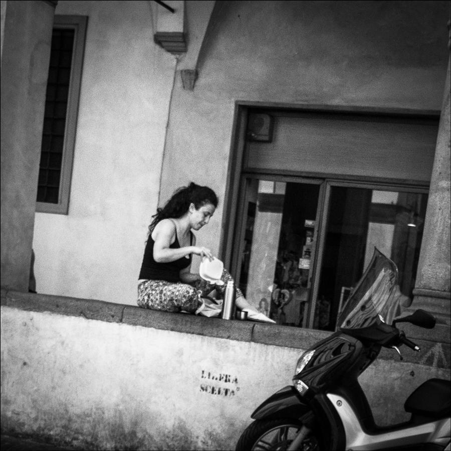 """""""Italy: Neorealism - Padua III"""""""