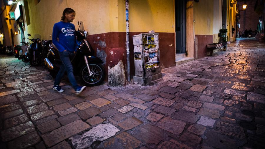 """""""Galipoli, Italy"""""""