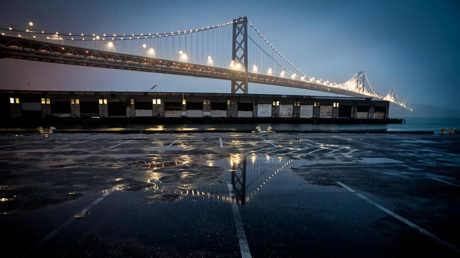 """Pier 30, San Francisco"""