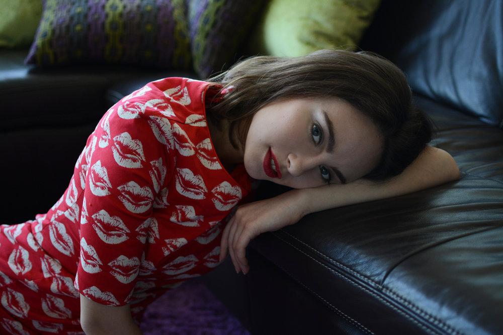 Tatiana Tikhomirova