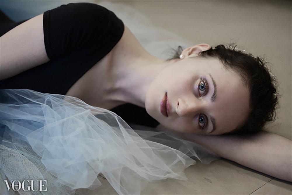 Veronika Anissimova