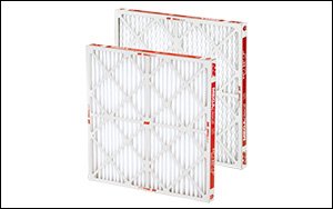 "Pleated Air Filters AAF Perfect Pleat and AAF Mega Pleats rated Merv 8 - standard capacity, high capacity or even HI temp pleats. Tri-Star Filtration offers you a high-quality pleat at a competitive price with the trusted AAF brand name behind us. • 1"", 2"" and 4"" depths"