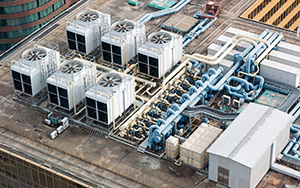 HVAC Filtration We're an AAF Authorized Distributor, and can help you save money by providing total HVAC filtration solutions for your organization.