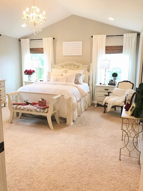 April Challenge: Bedrooms