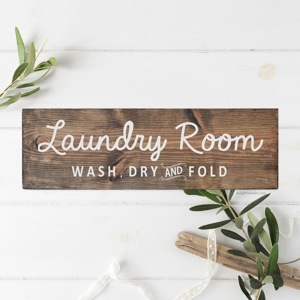 Laundry Room (R)