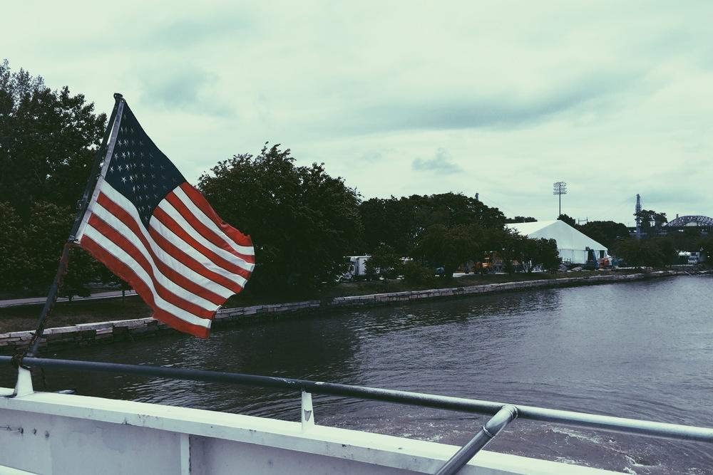 Govball-ferry