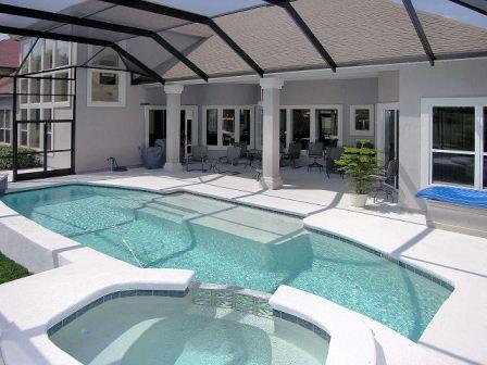 Houston 39 s finest pool enclosures for Pool design hours