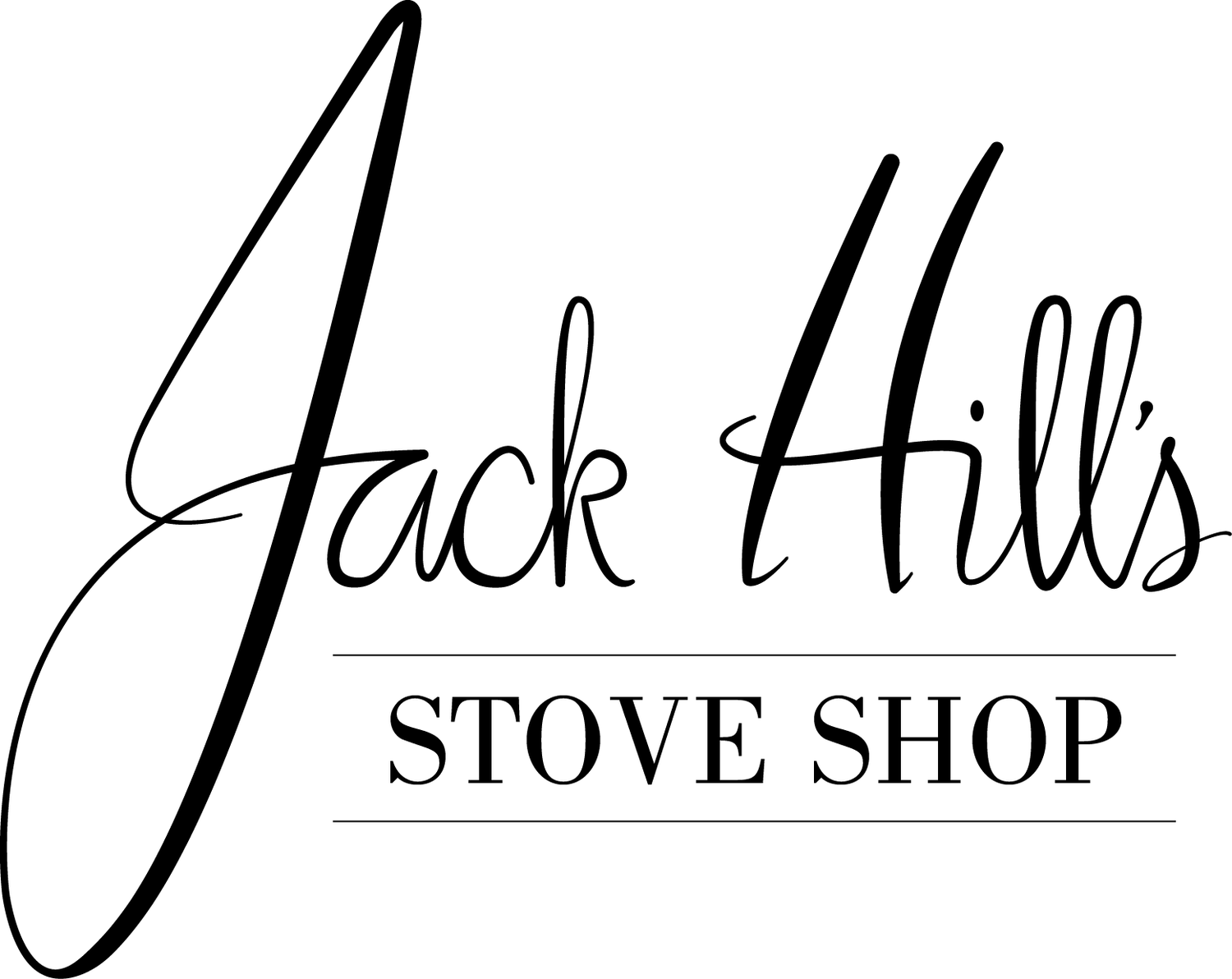 Jack Hill's Stove Shop ||Hull, MA 02045