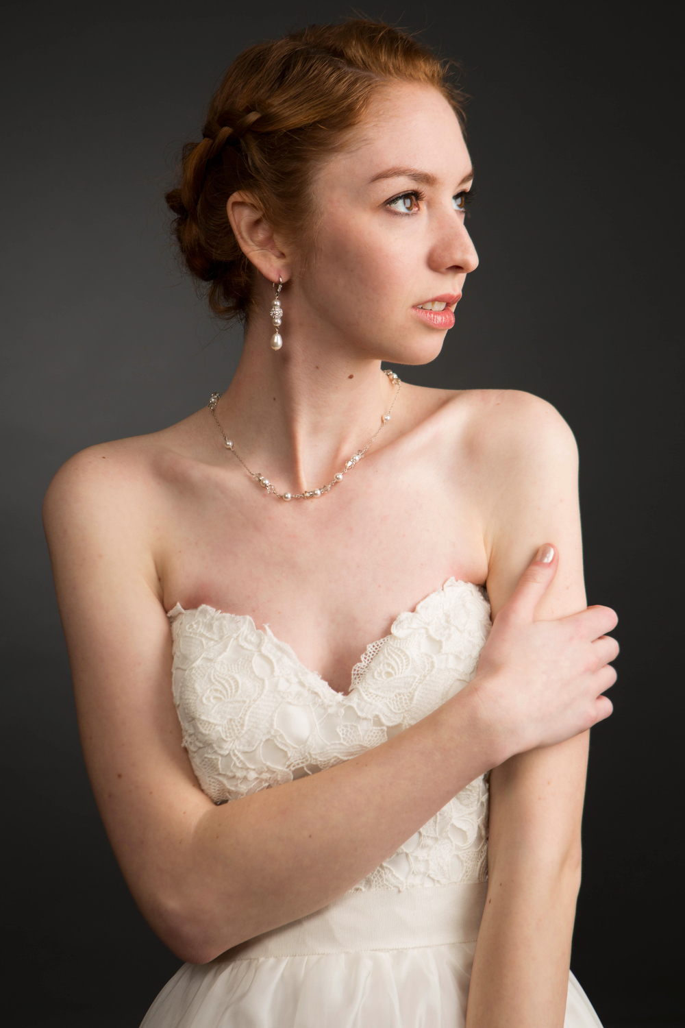 Chicago, Illinois IL classic clean bridal wedding hair and makeup