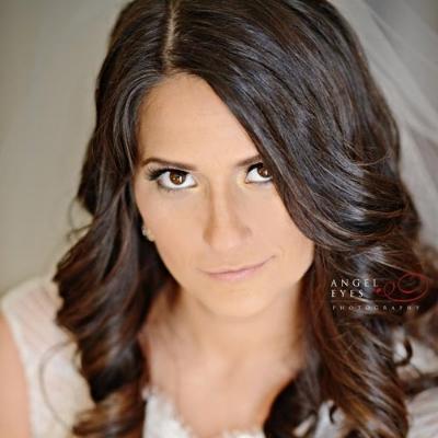 Mallory, bride