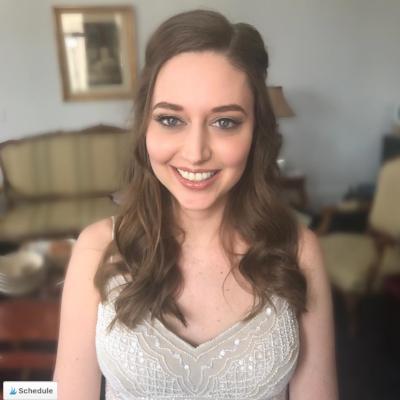 Alexandra, bride