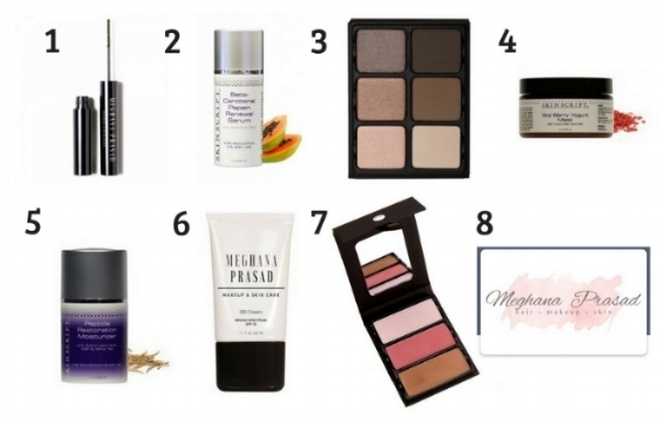 Mother's day makeup gift guide