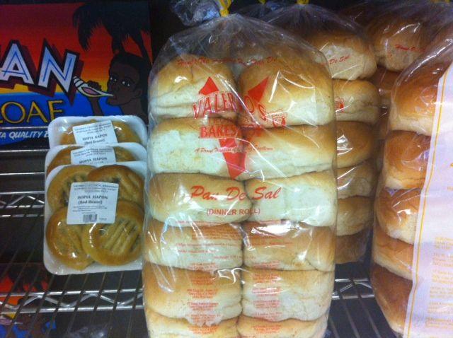 Valerios bread