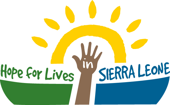 Hope for Lives in Sierra Leone