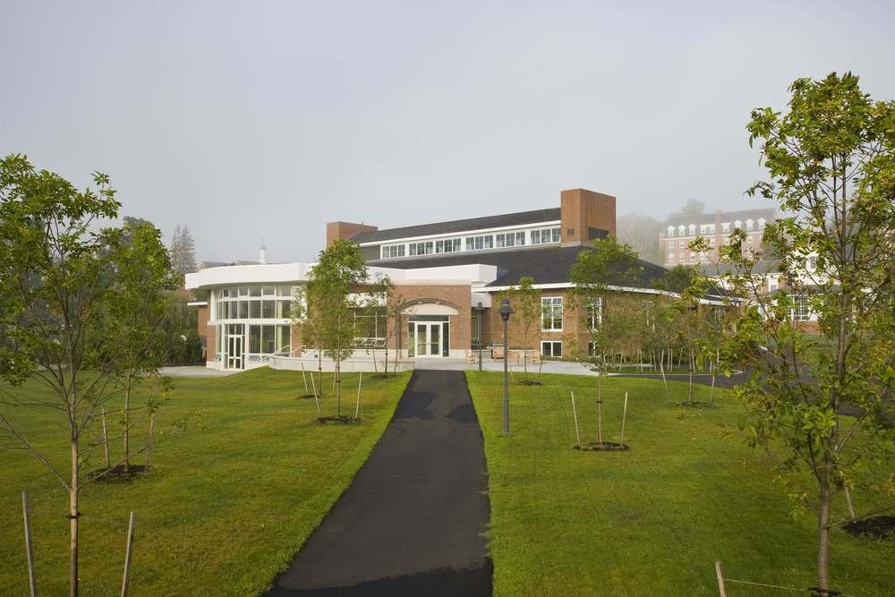 KUA Campus Center