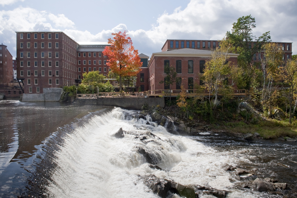 Completed in 2009, the project received the 2010 Award for Excellence in Architecture from the NH American Institute of Architecture, a 2010 Plan NH Merit Award, and a 2010 NH Preservation Alliance Achievement Award.