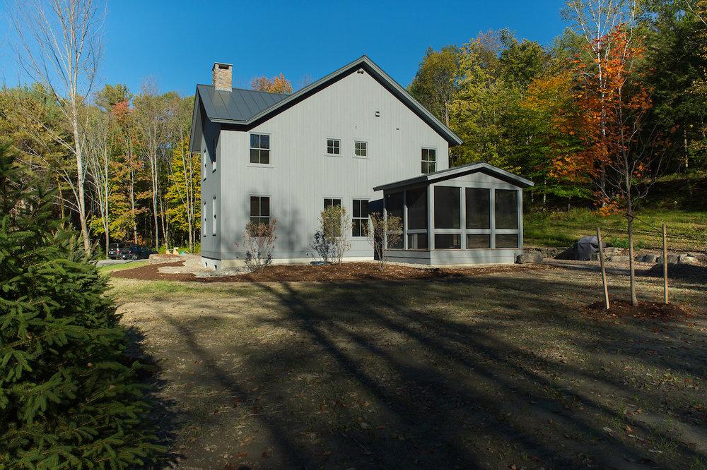 Lyme Residence