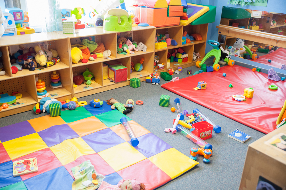 Childcare Center Eastminsterchurchnet