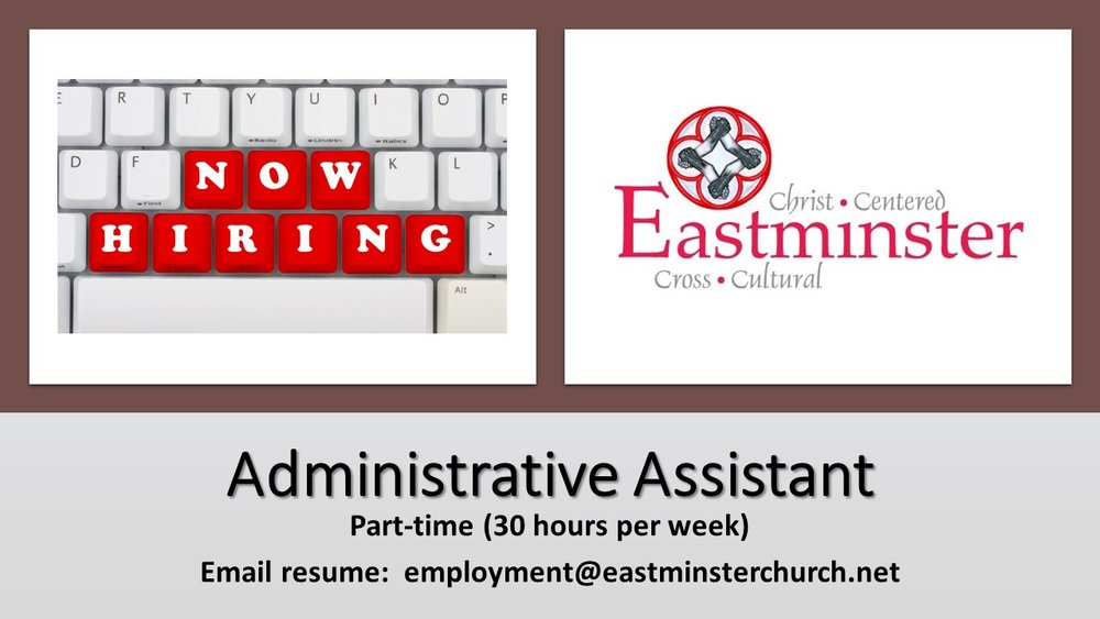 Administrative Assistant-Announcement (Graphic).jpg