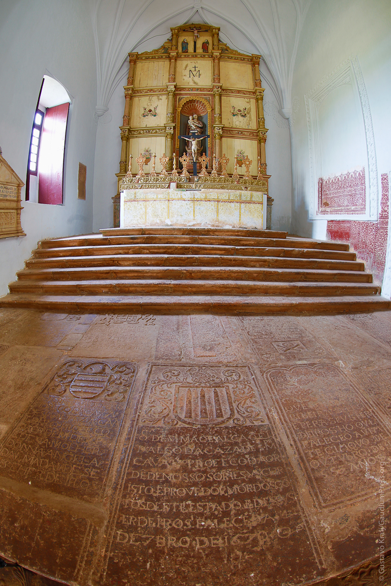 Our Lady of the Rosary Church - Goa, India - Photo: Gustavo Kralj/Gaudiumpress