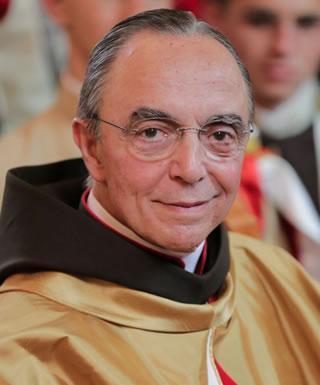 Mons. João S Cla Dias, EP