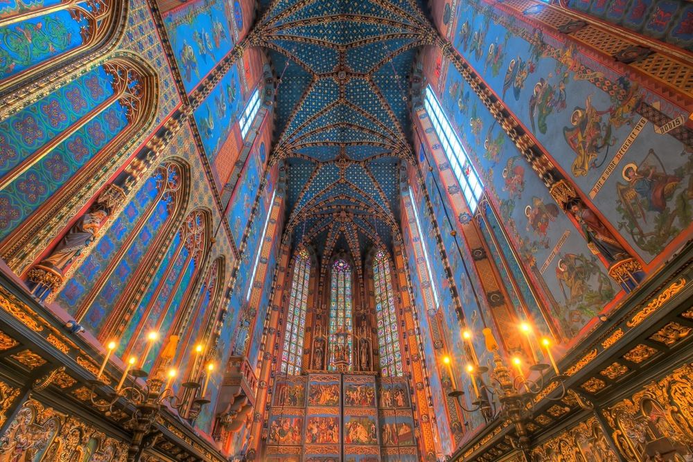 Polonia: Catedral de Cracovia. Foto: Gustavo Kralj/Gaudiumpress