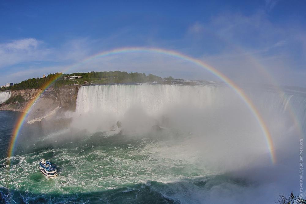 Niagara Falls- Ontario, Canada