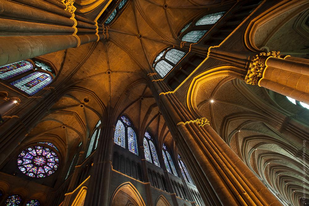 Catedral de Amiens, Francia. Foto: Gustavo Kralj/Gaudiumpress