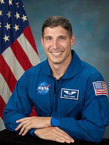 Col. Michael Scott Hopkins