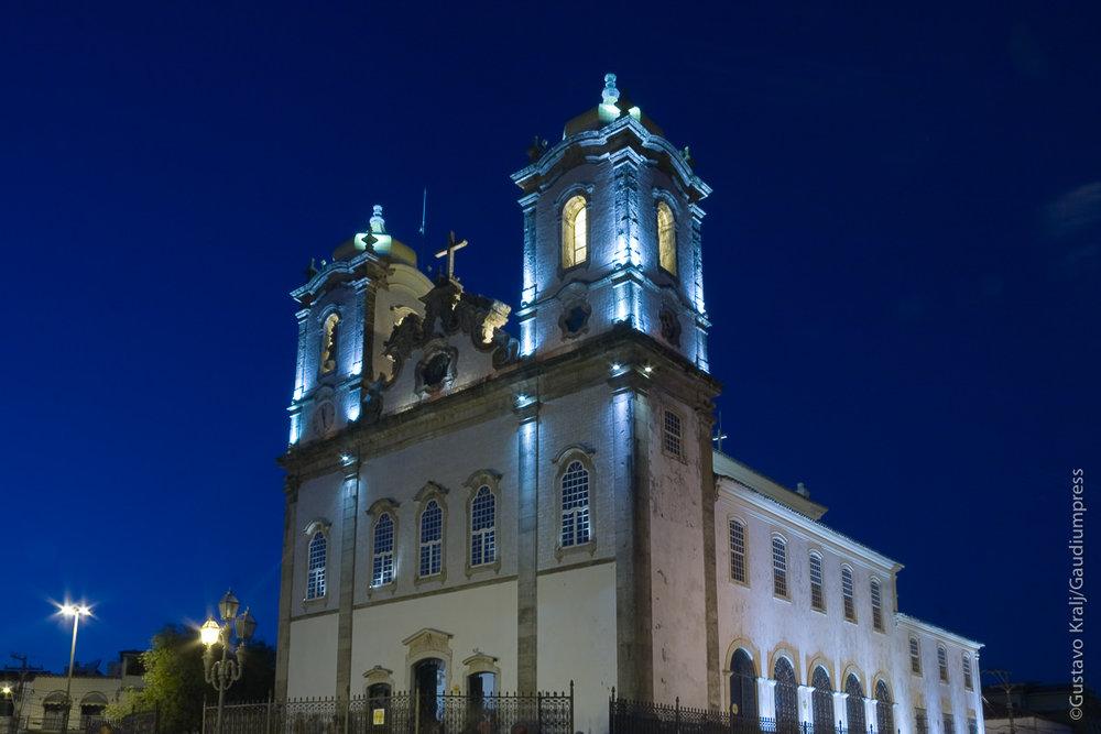 Salvador- Bahia, Brasil. FotoL Gustavo Kralj/GaudiumpressImages.com