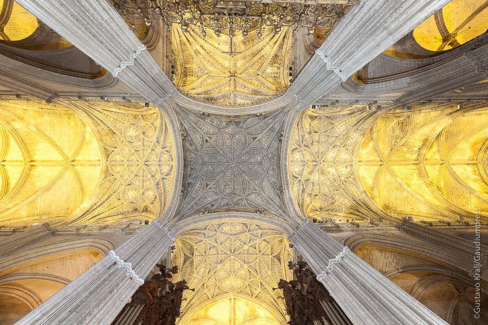 Catedral de Sevilla, España. Foto: Gustavo Kralj/GaudiumpressImages.com