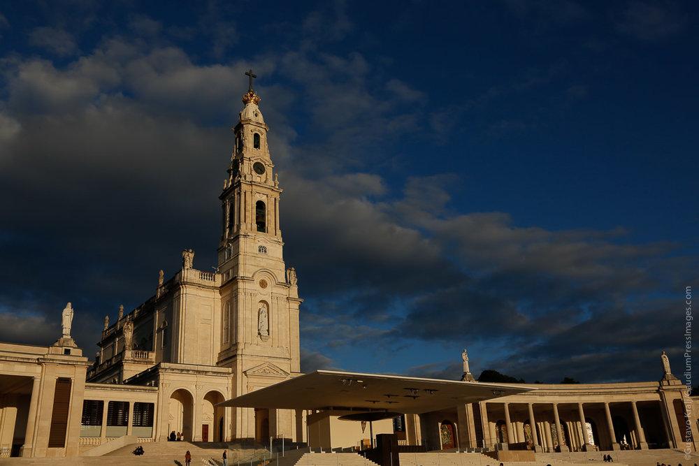 Fatima, Portugal. Foto: Gustavo Kralj/GaudiumpressImages.com