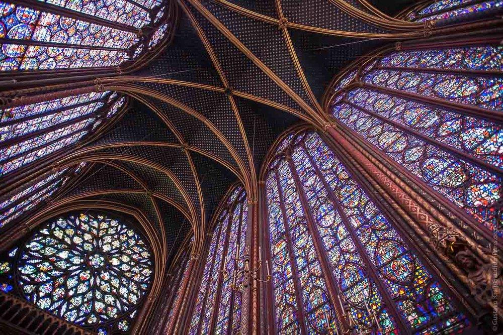 Paris: Sainte Chapelle. Foto: Gustavo Kralj/GaudiumpressImages.com
