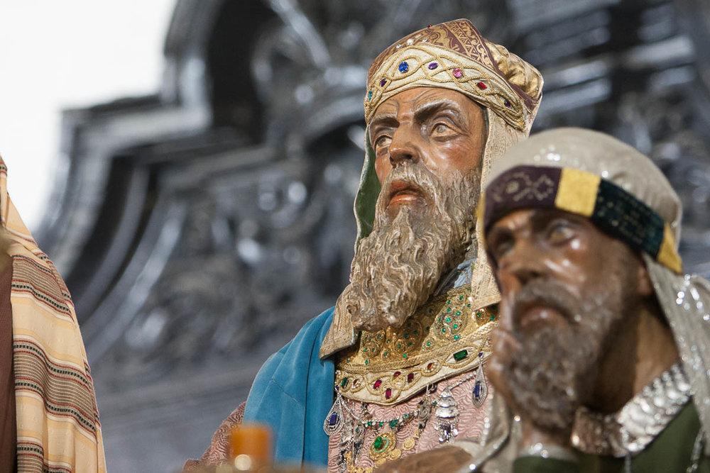 Sevilla, España. Caifas. Foto: Gustavo Kralj/GaudiumpressImages.com