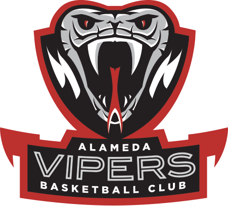 Alameda Vipers Basketball Club