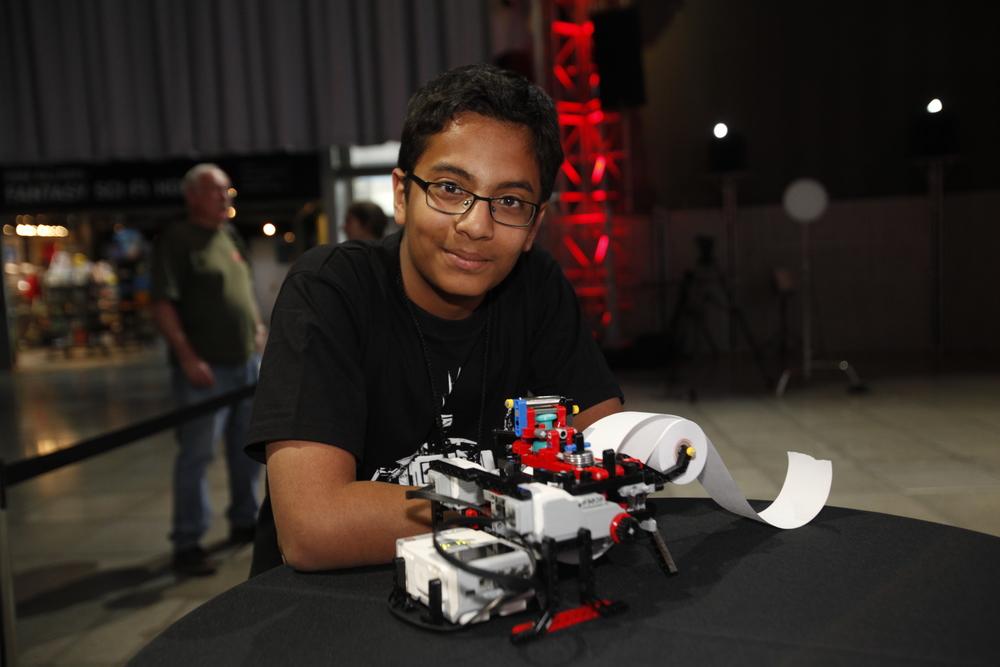 LEGO BUILD 4 GOOD