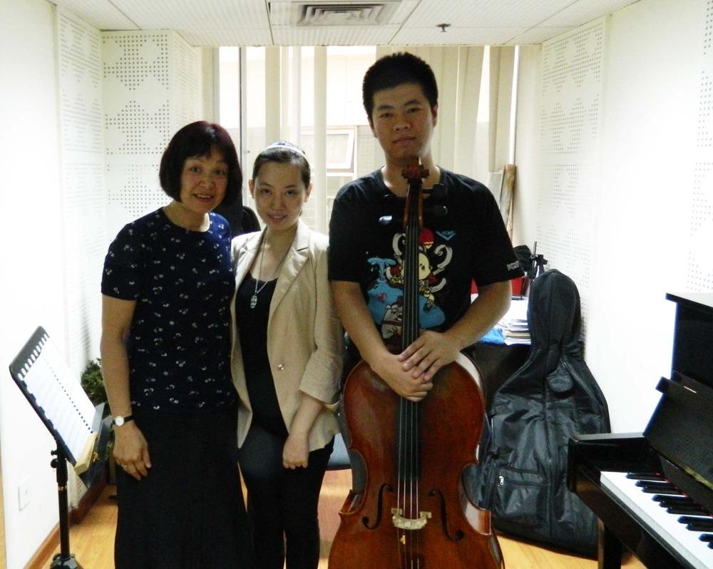 Sichuan Conservatory of Music, Chengdu, China