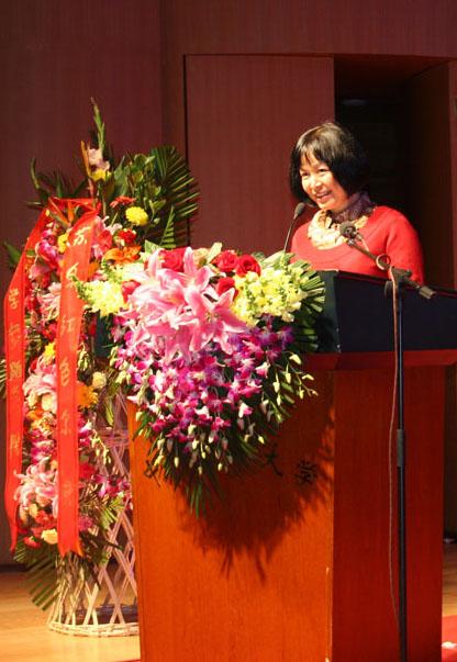 Beijing, August 2010