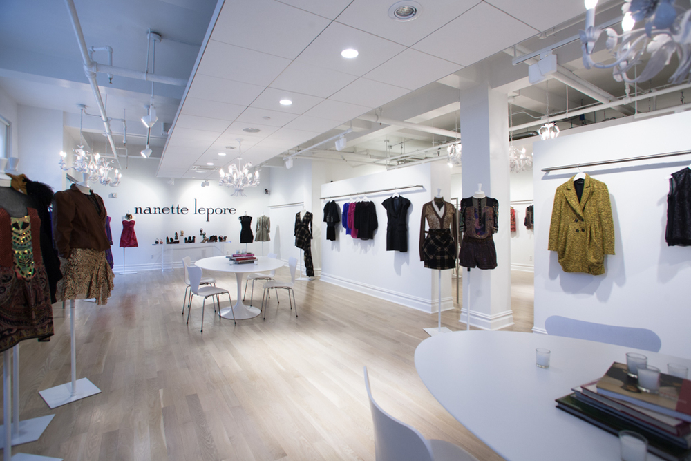 New York Showrooms