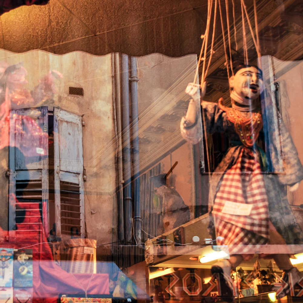 Marionette (Lyon, France)