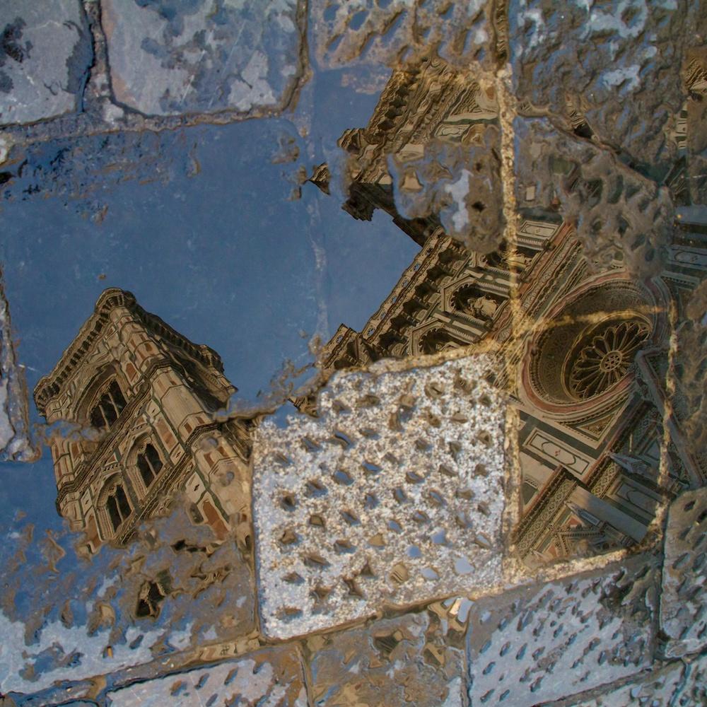 Duomo Squared (Florence)