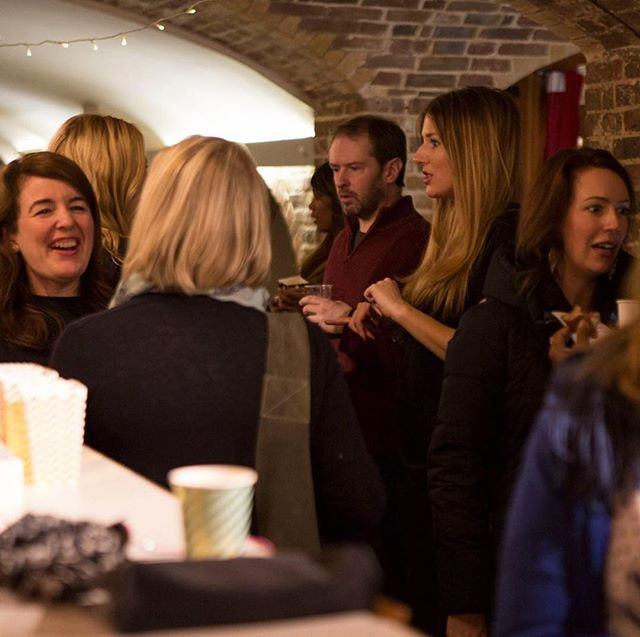Tis the season for mulled goodness and festive gatherings! 🍷☃️ We are dying to reconnect with you all, after a fairly silent season we would love to catch up and hear your news, as well as share some of ours! ... More of that on the night, for now #BeConnected and make it a date, we can't wait to see you 🙌🏻 ( link in bio ) Xx